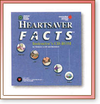 CD Heartsaver FACTS
