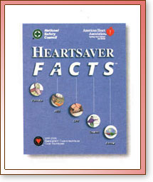 Manual del Instructor Heartsaver FACTS